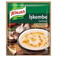 سوپ سیرابی کنور 63 گرم Iskembe Soup Knorr