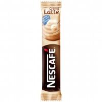 نسکافه لاته تکی Nescafe Crema Latte