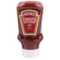 سس کچاپ تند 400 میل هاینز Heinz