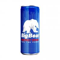 نوشیدنی انرژی زا بیگ بیر 500 میل Big Bear