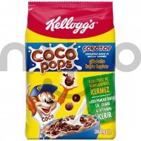 کورن فلکس شکلاتی صبحانه کلوگز 450 گرمی Kellogg's