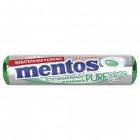 آدامس با مغز نعنایی خنک کننده منتوس 15.5 گرم Mentos
