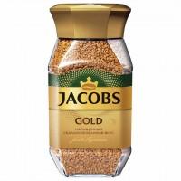 پودر قهوه فوری جاکوبز گلد 95 گرم Jacobs مدل Gold
