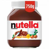 شکلات صبحانه نوتلا 750 گرمی Nutella