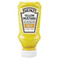 سس خردل 220 میل هاینز Heinz