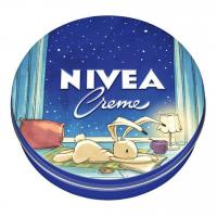 کرم نرم کننده نیوآ Nivea حجم 250 میلی لیتر