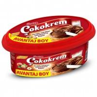 شکلات صبحانه اولکر چوکوکرم 650 گرم Ulker Cokokrem