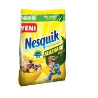 کورن فلکس نسکوئیک موز حاوی ویتامین و کلسیم 310گرم Nesquik