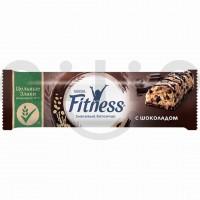 شکلات رژیمی فیتنس با طعم شکلات 23.5 گرمی نستله روسی