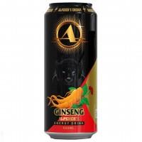 نوشیدنی انرژی زا جینسینگ دار آلپرن 500 میل Alperens