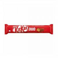 ویفر شکلات کیت کت دوتایی دوبل 58 گرم Kit Kat Duo