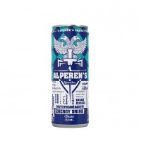 نوشیدنی انرژی زا 250میلی لیتر Alperens