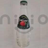 آب گازدار ساریر با طعم توت فرنگی 200 میلی لیتر Sariyer