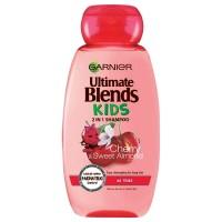 شامپو کودک گارنیر 250میلی لیتر Garnier - Ultimate Kids Shampoo Cherry & Sweet almod