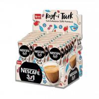 پودر قهوه ترک فوری نسکافه بسته 24 تایی Nescafe Keyfi Turk
