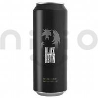 نوشیدنی انرژی زا بلک برن Black Bruin