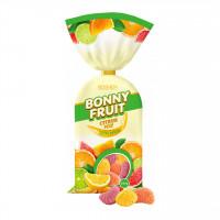 پاستیل شکری با طعم مرکبات روشن 200 گرمی Roshen Citrus Mix
