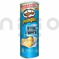چیپس پرینگلز سرکه نمکی 165گرم pringles