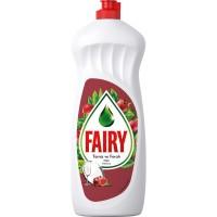 مایع ظرفشویی فیری با رایحه انار 650میلی لیتر