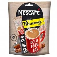 قهوه فوری رژیمی 2 در 1 نسکافه بسته 10 عددی Nescafe