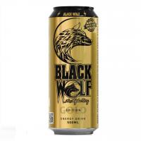 نوشیدنی انرژی زا بلک وولف گلد Black Wolf Gold