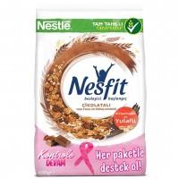 کورن فلکس رژیمی با طعم شکلات نسفیت نستله 400 گرم Nestle Nesfit