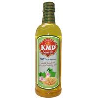 روغن کنجد 1 لیتری KMP Sesame oil