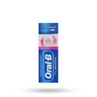 خمیر دندان اورال بی مخصوص دندان های حساس 75 میلی لیتر Oral-B Pro Sensitive