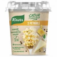 ماکارونی آماده پنیری کنور Knorr Peynirli Makarna