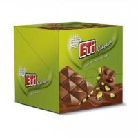 شکلات اتی پسته ای بسته 6 عددی
