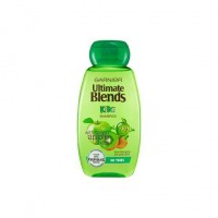 شامپو کودک گارنیر 250میلی لیتر Garnier Kids Ultimate Blends Shampoo Green Apple Kiwi