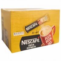 پودر قهوه فوری شیری نسکافه بسته 72 عددی Nescafe Sultlu Kopuklu