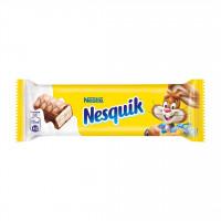 ویفر شکلاتی شیری نسکوئیک نستله 43 گرم Nesquik