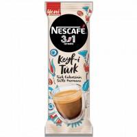 پودر قهوه ترک فوری نسکافه Nescafe Keyfi Turk