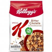 کورن فلکس اسپشیال کی Special K شکلات تلخ 400 گرمی کلوگز