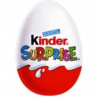 تخم مرغ شانسی کیندر سوپرایز  Kinder Surprise Egg
