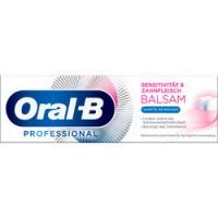 خمیردندان Oral-B مخصوص لثه و دندانهای حساس 75میل Oral-B Balsam