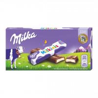 شکلات میلکا مدل Milkinis وزن 87 گرم