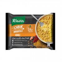 نودل هفت ادویه کنور Knorr