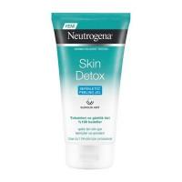 ژل لایه بردار نیتروژنا 150میلی لیترNeutrogena Skin Detox