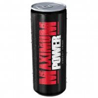 نوشیدنی انرژی زا ماکسیموم پاور 250 میل
