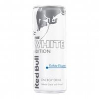 نوشیدنی انرژی زاردبول وایت ادیشن (سفید) 250 میلی لیتر RedBull