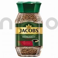 قهوه فوری جاکوبز مدل مونارک اینتنس 95 گرم Jacobs