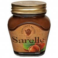 شکلات صبحانه شکلاتی 50 گرمی سارلا Sarelle