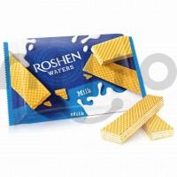 ویفر روشن شیری 216 گرمی Roshen Wafers Milk