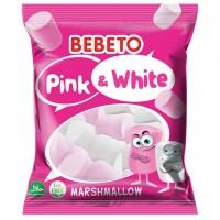 پاستیل مارشمالو ببتو بسته 60 گرمی Bebeto