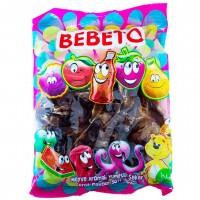 پاستیل ببتو با طعم نوشابه بسته یک کیلویی Bebeto