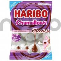 مارشمالو شکلاتی هاریبو 62 گرم HARIBO Chamallows