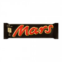 شکلات مارس Mars
