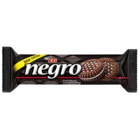 بیسکوئیت کرمدار اتی نگرو کاکائو 110 گرم Eti Negro